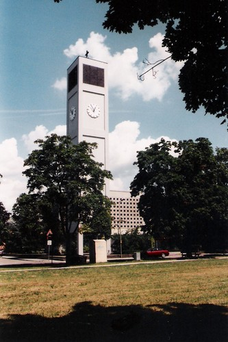 Lukaskirche, Karlsruhe