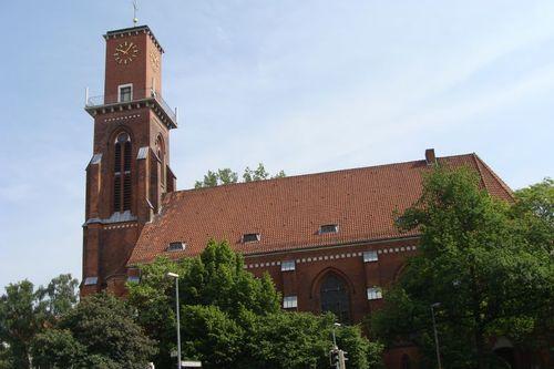 Pauluskirche, Hannover