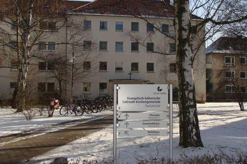 Hannoverin suomalainen seurakunta
